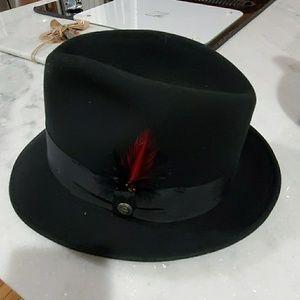 Stetson Men's Fine Dress Hat.